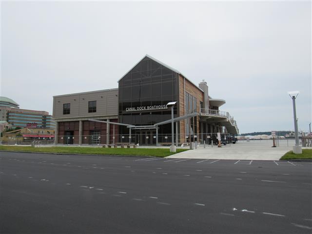 I-95 New Haven Harbor Crossing Improvement Program